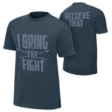 "Roman Reigns ""I Bring The Fight"" Youth T-Shirt"