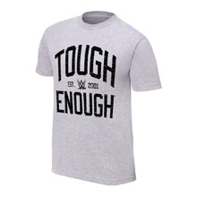"WWE Tough Enough ""Est. 2001"" T-Shirt"
