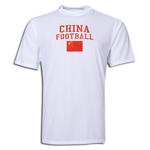 China Training T-Shirt