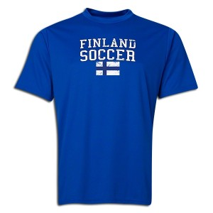 Finland Training T-Shirt