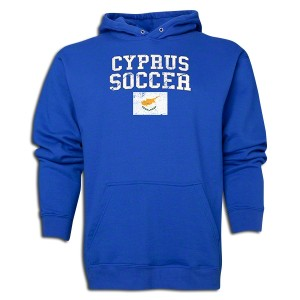 Cyprus Hoody Royal L