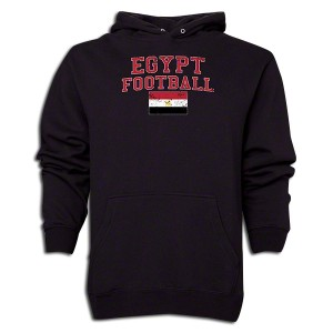 Egypt Sweatshirt Black L