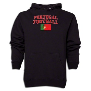 Portugal Sweatshirt Black L