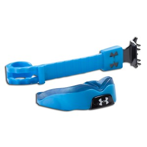 Under Armour  ArmourShield Mouthguard - Youth Blue