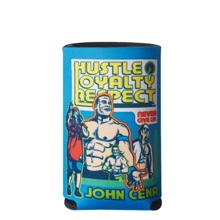 "John Cena ""Throwback"" Drink Sleeve"