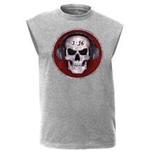 "Stone Cold Steve Austin ""Stone Cold Podcast"" Muscle T-Shirt"