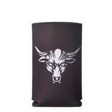 "The Rock ""Brahma Bull"" Drink Sleeve"