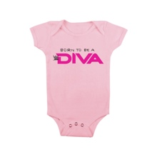 "Total Divas ""Born To Be a Diva"" Baby Creeper"