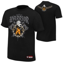 "Sheamus ""Clear The Way"" Youth Authentic T-Shirt"