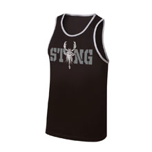 "Sting ""Scorpion"" Men's Premium Tank Top"