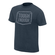 Tough Enough Metallic T-Shirt