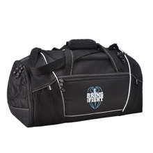 "Roman Reigns ""I Bring The Fight"" Gym Bag"