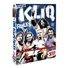 The Kliq Rules DVD