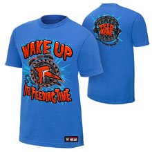 "Ryback ""It's Feeding Time"" Authentic T-Shirt"