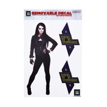Paige Removeable Decal