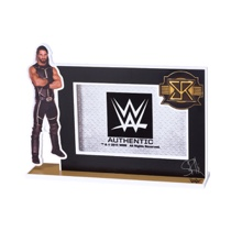 Seth Rollins Picture Frame