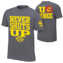 "Seth Rollins ""U Can't C Knee"" T-Shirt"