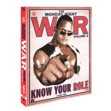 WWE Monday Night War: Volume 2 DVD