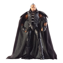The Undertaker Defining Moments Action Figure
