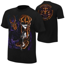 "The Undertaker ""Sands of Time"" T-Shirt"