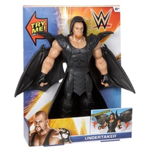 "Undertaker FlexForce 12"" Action Figure"