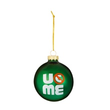 John Cena Ball Ornament