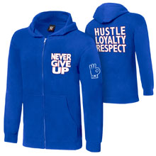 "John Cena ""HLR"" Youth Lightweight Hoodie Sweatshirt"