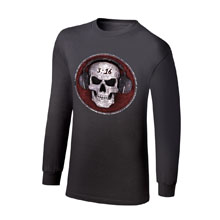 "Stone Cold Steve Austin ""Stone Cold Podcast"" Long Sleeve T-Shirt"