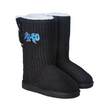 Randy Orton Women's Button Boots