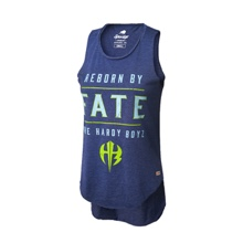 "The Hardy Boyz ""Reborn by Fate"" Sportiqe Women's Tank Top"