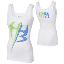 "The Hardy Boyz ""Reborn By Fate"" Women's Tank Top"