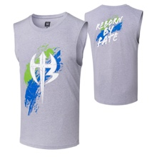 "The Hardy Boyz ""Reborn by Fate"" Muscle Tank"