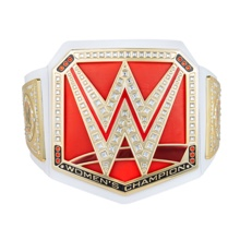 WWE RAW Women's Championship Toy Title Belt