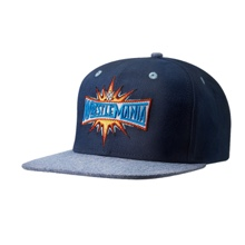 WrestleMania 33 Snapback Hat