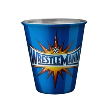 WrestleMania 33 Shot Glass