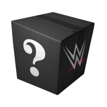 WWE Mystery Youth T-Shirt Box