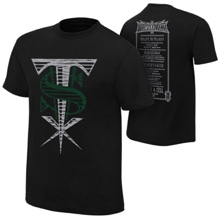 WrestleMania 32 Shane McMahon vs. Undertaker T-Shirt