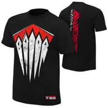 "Finn Bálor ""Demon Arrival"" Authentic T-Shirt"