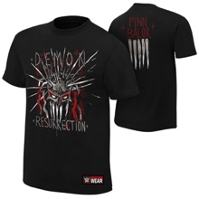 "Finn Bálor ""Demon Resurrection"" Youth Authentic T-Shirt"