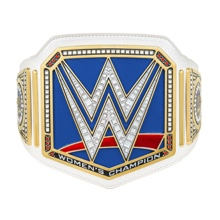 WWE Smackdown Women's Championship Commemorative Title
