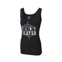 "Seth Rollins ""Kingslayer"" Women's Tank Top"