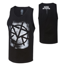 "Seth Rollins ""Kingslayer"" Tank Top"