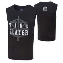 "Seth Rollins ""Kingslayer"" Muscle Tank"