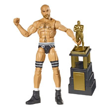 Cesaro Elite Series 33 Action Figure