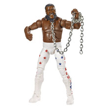 Junkyard Dog Elite Series 33 Action Figure