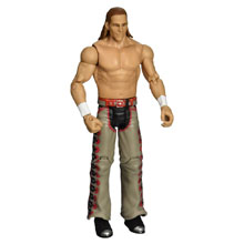 Shawn Michaels WrestleMania 31 Heritage Series Action Figure