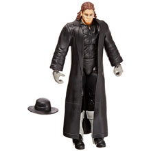 The Undertaker WrestleMania 31 Heritage Series Action Figure