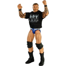 Randy Orton Elite Series 35 Action Figure