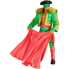 Diego Elite Series 35 Action Figure