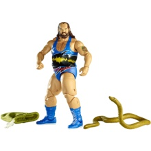 Earthquake Elite Series 35 Action Figure